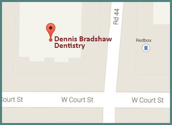 dr dennis bradshaw dentistry pasco wa dentist MAP v2